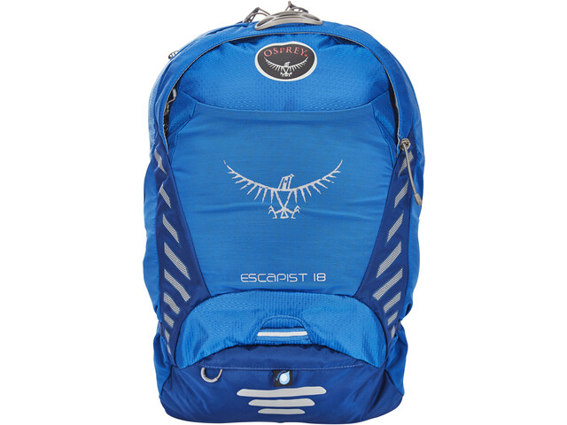 Osprey Escapist 18 Rugzak Gr. S/M, indigo blue